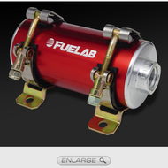 FUELAB 1000 HP EFI Street/Strip In-Line Fuel Pump