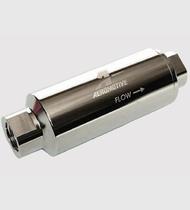Aeromotive Pro Series In-Line Fuel Filter (10 micron)