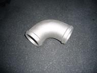 2 Inch Cast Aluminum Elbow