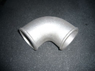 2.5 Inch Cast Aluminum Elbow