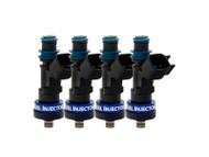 FIC Honda/Acura B/D/H Series 1100cc Top-feed Injector Set (High-Z)