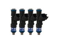 FIC Honda S2000 (06-09), K & D17 Series 525cc Top-feed Injector Set (High-Z)