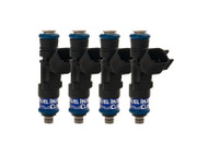 FIC Honda S2000 (06-09), K & D17 Series 900cc Top-feed Injector Set (High-Z)