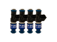 FIC Honda S2000 (06-09), K & D17 Series 2150cc Top-feed Injector Set (High-Z)