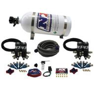 8 Cylinder Easy Street Direct Port Nitrous System w/ 10LB Bottle