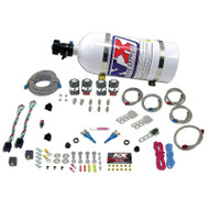 Dodge EFI Full Race Dual Nozzle System w/ 10LB Bottle