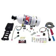 Ford 5.0L Edelbrock Performer & RPM Manifold Plate System