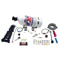 Ford 5.0L Nitrous Plate System for Stock Manifold