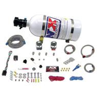 Ford EFI Race Single Nozzle w/ 10LB Bottle