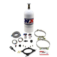 Ford Mainline EFI 5.0 Coyote Plate System w/ 10LB Bottle