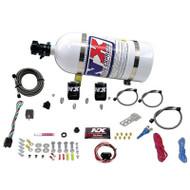 5th Gen CamaroSingle Nozzle System w/ 10LB Bottle