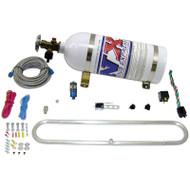 N-Tercooler Spray Ring System for CO2 w/ 10LB Bottle