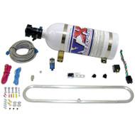 N-Tercooler Spray Ring System w/ 10LB Bottle