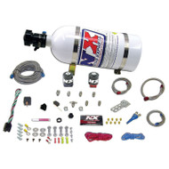 All Sport Compact EFI Single Nozzle System w/ 10LB Bottle
