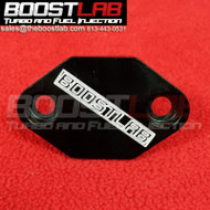 Boost Lab 2JZ-GTE Camshaft Cam Angle Sensor Delete Kit