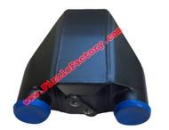 Fizzle F1000 Intercooler Upgrade