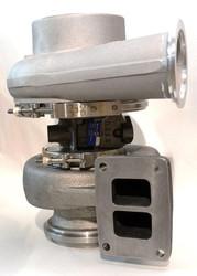172035 BorgWarner Turbocharger Cummins N-14 (BHT3E)