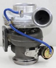 172743 BorgWarner Turbocharger Detroit Diesel Series 60 (K31)