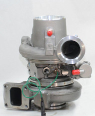3768263 Holset Turbocharger Cummins ISX (HE551V)