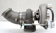 4035044 Holset Turbocharger Dodge Cummins ISB (HY35W)