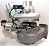 177591 BorgWarner Turbocharger Mack (S430V)