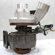 177594 BorgWarner Turbocharger Mack 2005+ (S430V097)