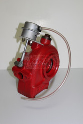 Honda Aquatrax Turbine Housing w/ Actuator (F12X/R12X)