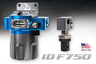 Injector Dynamics IDF750 Professional Fuel Filter System