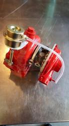 Honda Aquatrax Turbocharger (No Core Required)