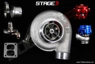 Borg Warner S300 Stage 3 Turbo Package