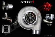 Borg Warner S300 Stage 4 Turbo Package