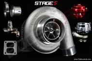Borg Warner S300 Stage 5 Turbo Package