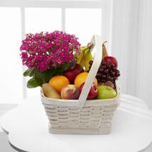 Gardens Paradise Basket
