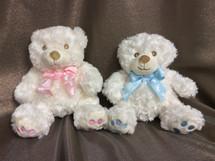 """""""Angel"""" or """"George"""" Teddy Bear"""