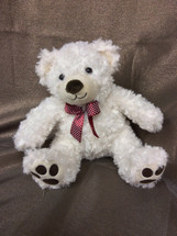 """""""Baby Baxter"""" Teddy Bear"""