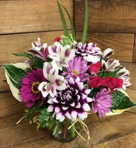 Garden Jewels Bouquet