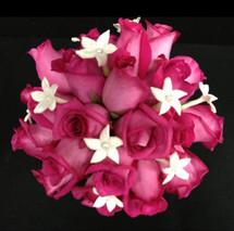 Star Struck Love Bridal Bouquet