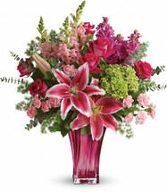 Teleflora's Steal The Spotlight Bouquet