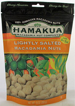 Hamakua Macadamia Nuts Lightly Salted