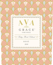 Ava Grace Vineyards, Rosé