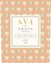 Ava Grace Vineyards, Rosé
