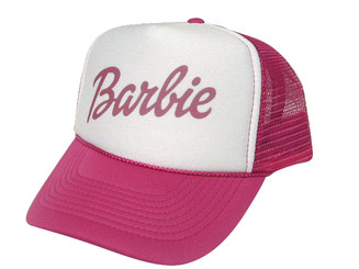 As shown in photo Hot pink/white front