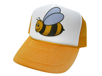 As shown in photo yellow/white front