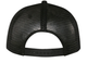 traditional mesh snap back
