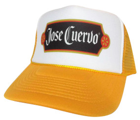 As shown in photo then color of the hat . ex.Yellow/white front