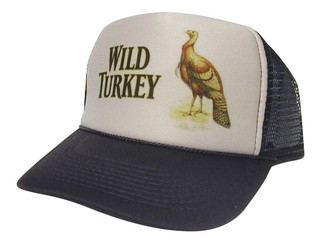 .  As shown in photo then color of the hat Brown/tan front