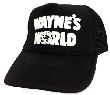Wayne's World Hat