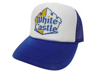 As shown in photo Blue/White front