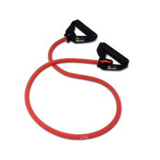 STUDIO SERIES RESISTANCE TUBE HEAVY RED