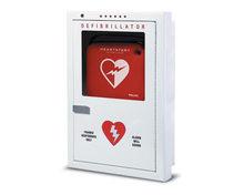 Philips Semi-Recessed AED Cabinet